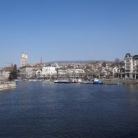 Seeing Switzerland (again)!